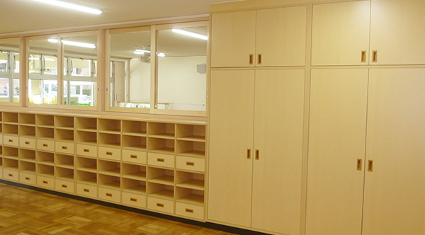 木工家具製品